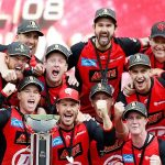 Renegades win Big Bash League final after Stars implode