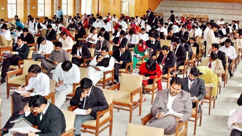 FIA arrests gang of govt officers leaking CSS exam papers