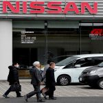 Nissan panel to recommend outside director to chair board: report