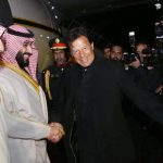 """Saudi Arabia very close to our hearts"": PM Khan"