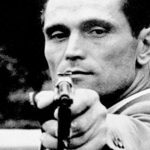 The inspiring story of one-handed shooter Karoly Takacs