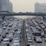 China's car sales tumble, road ahead bumpy