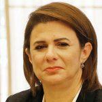 Lebanese women hail first female Arab interior minister
