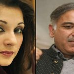 Shehbaz, Maryam inquire after Nawaz at hospital