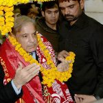 Nawaz not being looked after properly, claims Shehbaz
