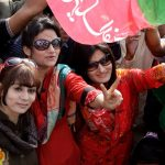 PTI to encourage female participation in local bodies