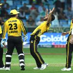 Hasan Ali helps Peshawar thrash Lahore by seven wickets