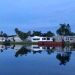 Hot property: US mobile homes' affordability slips as corporates move in