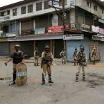 Tensions escalate as Kashmiris take refuge in mosques