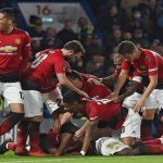 Manchester United dump holders Chelsea out of FA Cup to pile pressure on Sarri