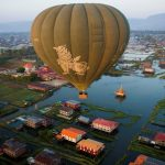 The race to save Myanmar's Inle Lake