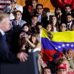 Trump urges Venezuela military to back Guaido or 'lose everything'