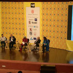 The seventh edition of the Lahore Literary Festival begins in two days