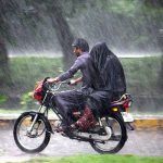 More widespread rain/thunderstorm expected across country