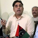 Agha Siraj's arrest an undemocratic attempt to dislodge Sindh govt: Bilawal Bhutto