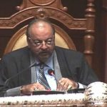 Sindh Assembly Speaker Agha Siraj Durrani arrested in corruption charges
