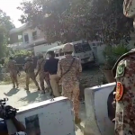 Chinese Consulate attack: CTD suspects RAW's hands behind terrorists