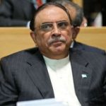 Siraj Durrani arrest: Zardari calls for amendments in NAB laws