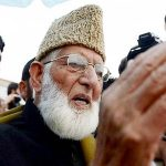 Kashmiri leaders warn India against aggressive policies
