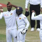 Sri Lanka chase history in second Test versus South Africa