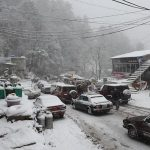 30 killed in thunderstorms, snowfall across country