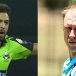 Hayden impressed with fast bowling talent in Pakistan Super League