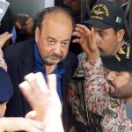 NAB secures Siraj Durrani's physical remand till March 1