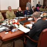 Army authorised to respond to any Indian misadventure