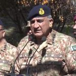 Any aggression or misadventure shall be paid back in the same coin: COAS