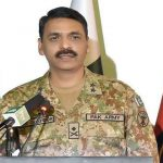DG ISPR to hold an important media talk today