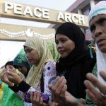 Muslim rebel commanders transform into Philippine officials