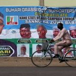 Nigeria's Buhari promises security for delayed presidential election