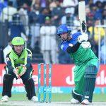 De Villiers, Wiese strike as Lahore thrash Multan by six wickets