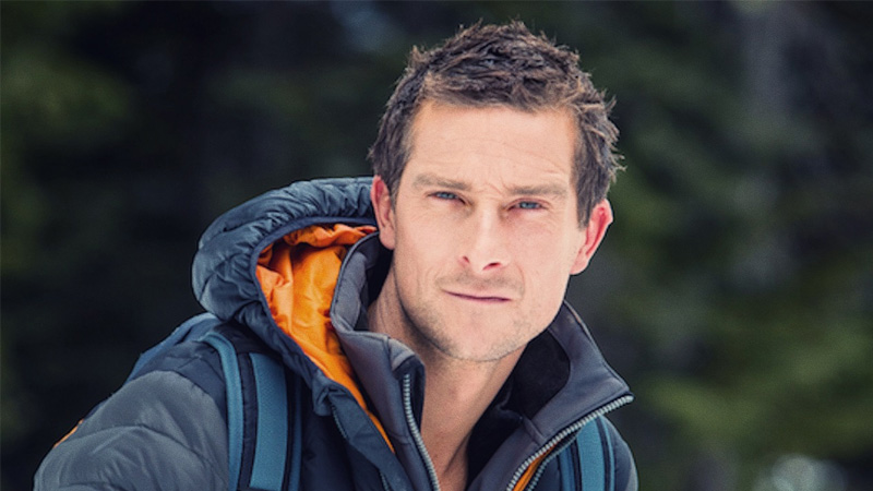 Taking a lesson or two from Bear Grylls' survival in forests
