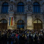 Romanian judges protest against 'threat' to justice