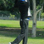 Shabbir still in command at JA Zaman Open Golf