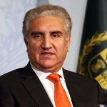 Shah Mehmood terms India a threat to regional security
