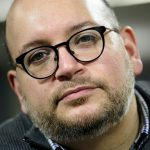 Washington Post reporter's memoir recounts imprisonment in Iran