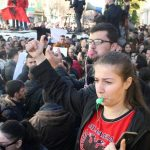 Young and restless: Albanian youth see a future elsewhere