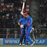 Afghanistan smash world record T20 score of 278-3
