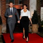Harry, Meghan to champion cause of girls' education in rural Morocco