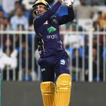 Sarfraz hits last-ball sixer as Quetta outplay Lahore by three wickets