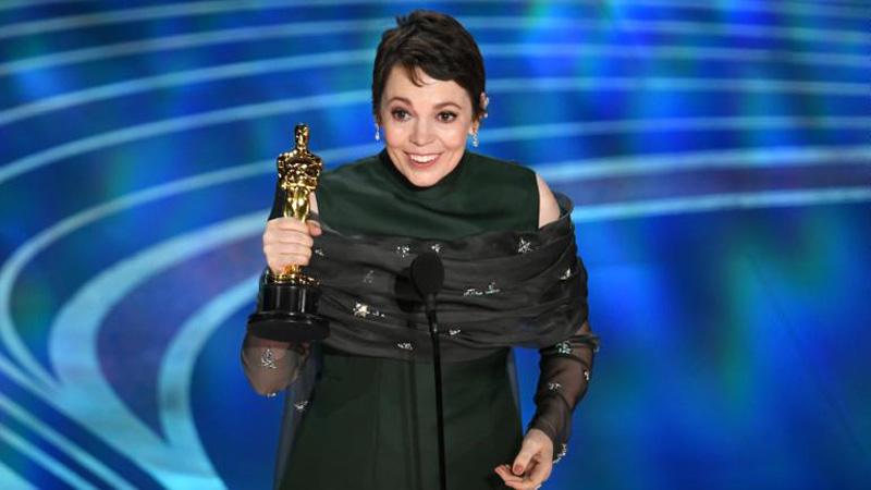 Oscars 2019 — 'Green Book' wins despite controversy - Daily