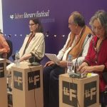 LLF Day 3 — minority languages and seminal TV series