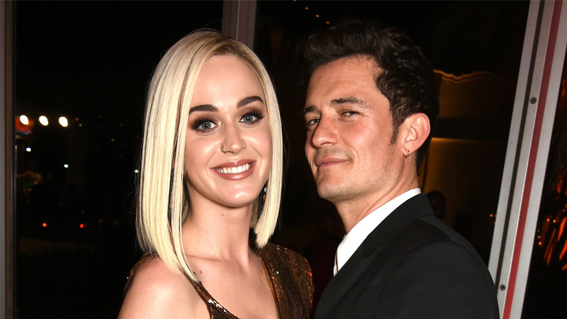 Katy Perry Details How Orlando Bloom Proposed & What Went Slightly Awry!
