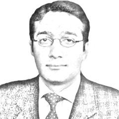 Muhammad Tahir Iqbal