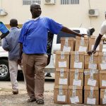 Nigeria postpones presidential election for one week
