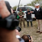 Texas landowners file first lawsuit to block Trump's national emergency declaration