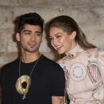 Zayn Malik, once again in love with Gigi Hadid