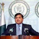 Pakistan warns India against any change in Kashmir status